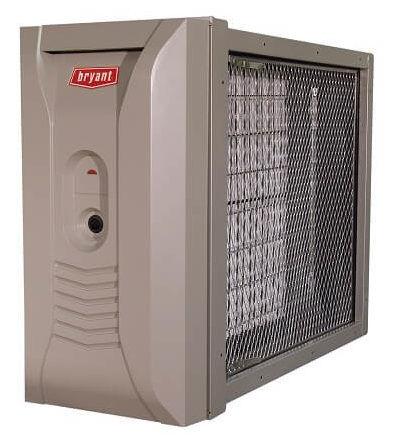 Bryant air purifier