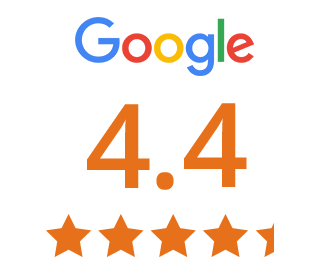 google review 4.4